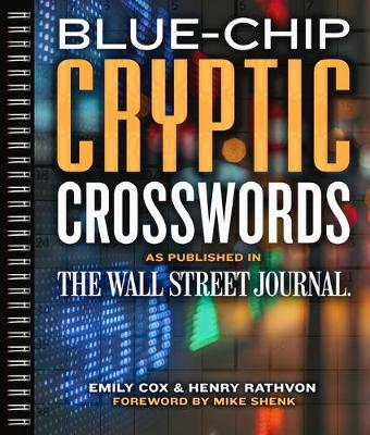 Blue-Chip Cryptic Crosswords as Published in the Wall Street Journal