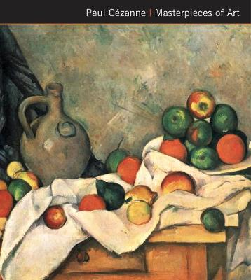 Paul Cezanne Masterpieces of Art