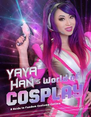 Yaya Hans World Of Cosplay