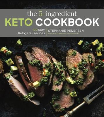 5 Ingredient Keto Cookbook