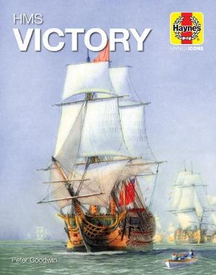 HMS Victory (Icon)