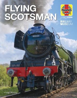 Flying Scotsman (Icon)
