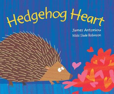 Hedgehog Heart