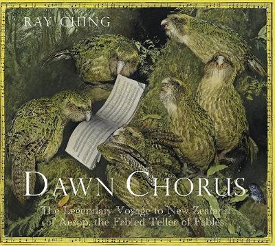 Dawn Chorus HB