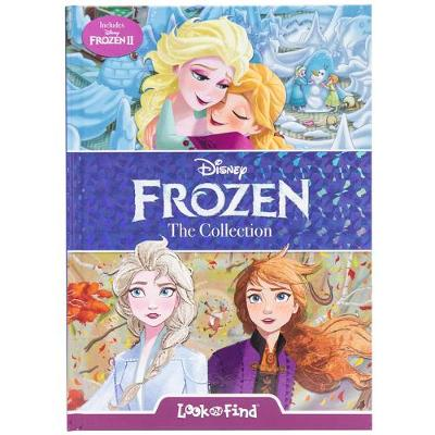 Disney Frozen: The Collection