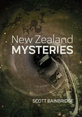 New Zealand Mysteries