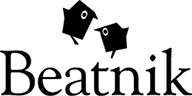Beatnik-logo new