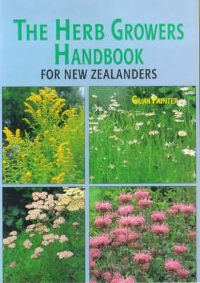Palmers Herb Growers Handbook