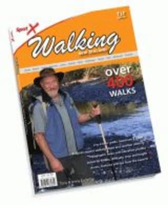 Spot X Walking New Zealand