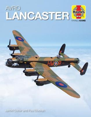 Avro Lancaster (Icon)