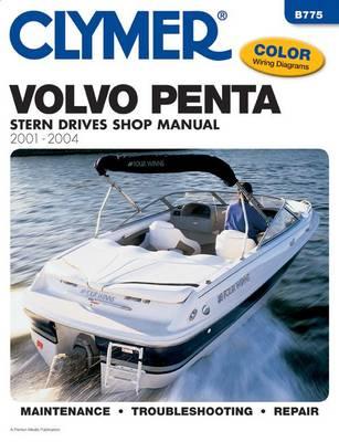 Volvo Penta Stern Drive Shop Manu