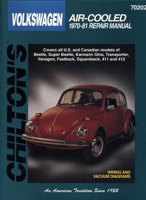 VW Air-Cooled (70 – 81)