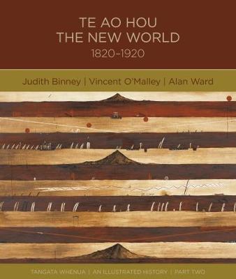 Te Ao Hou New World 1820-1920