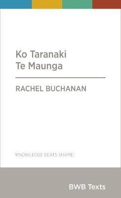 Ko Taranaki Te Maunga: 2018