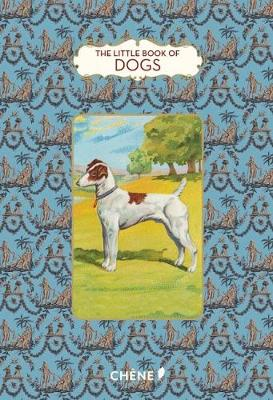 The Little Book of Dogs