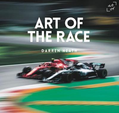Art of the Race – V18