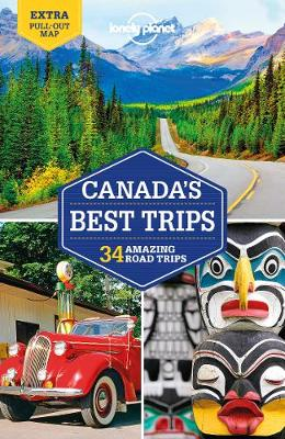 Lonely Planet Canada's Best Trips