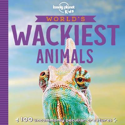 World's Wackiest Animals
