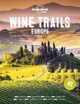 Wine Trails of Europe