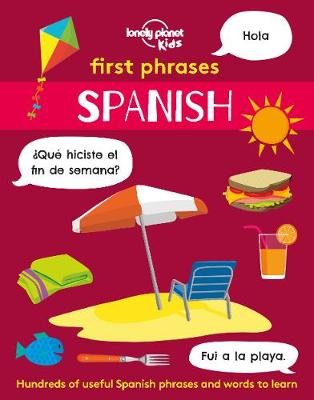 First Phrases – Spanish