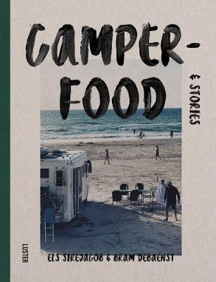 Camper-food & Stories
