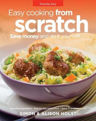 W Easy Cooking from Scratch