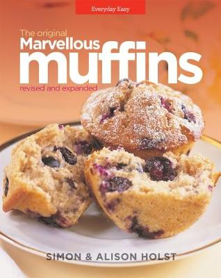 W Marvellous Muffins – revised and expanded