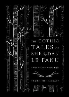 Gothic Tales Of Sheridan Le fanu