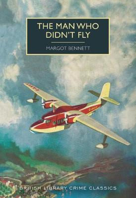Man Who Didnt Fly The