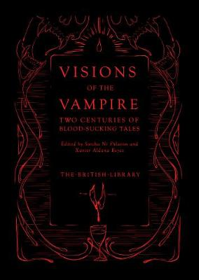 Visions Of The Vampire