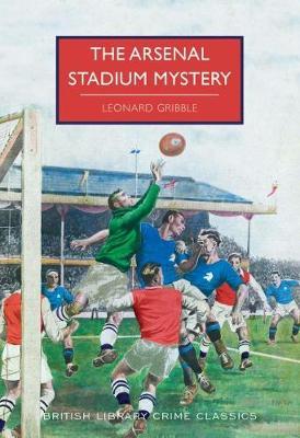 Arsenal Stadium Mystery The