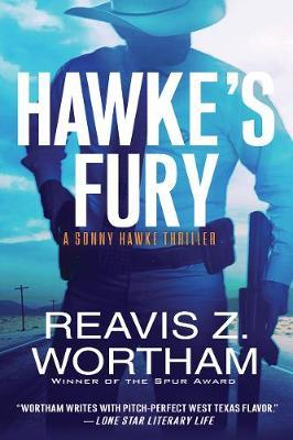 Hawke's Fury