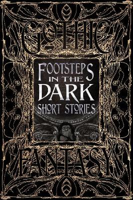 Footsteps in the Dark Short Stories