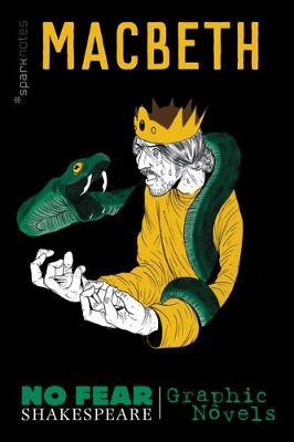 Macbeth (No Fear Shakespeare Graphic Novels)