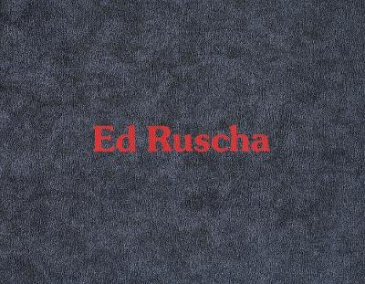 Ed Ruscha: Eilshemius and Me