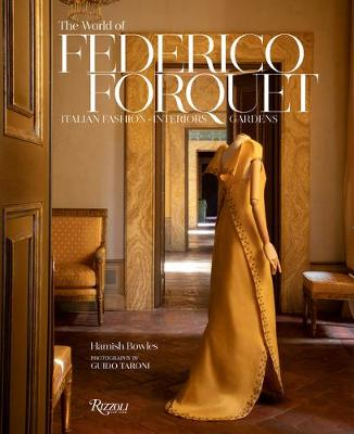 Frederico Forquet: A Life in Style
