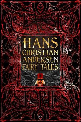 hans Christian Anderson Faity Tales