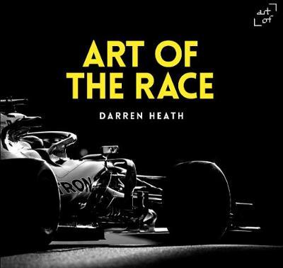 Art of the Race – V19