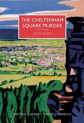 Cheltenham Square Murder The
