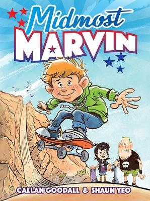 Midmost Marvin