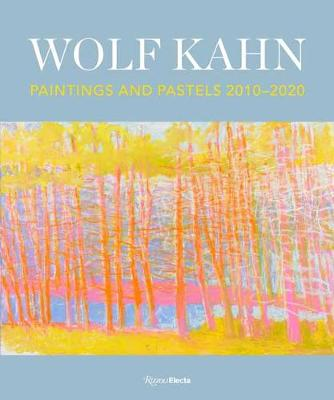 Wolf Kahn: Painting and Pastels, 2010-2020