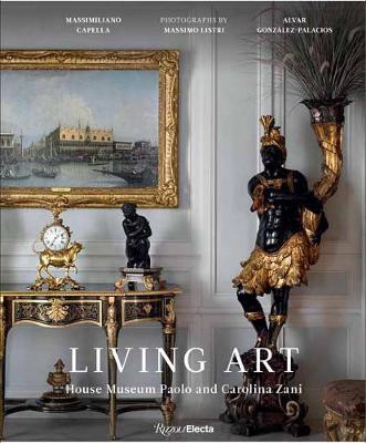 Living Art: House Museum Paolo and Carolina Zani