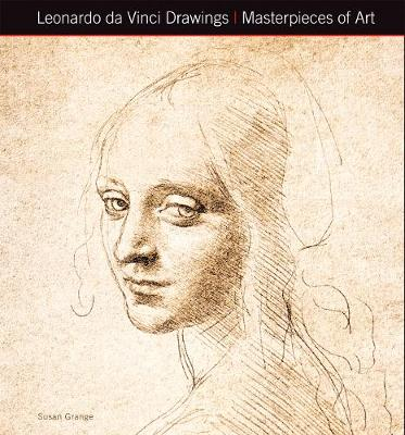Leonardo da Vinci Drawings Masterpieces of Art
