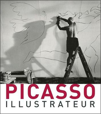 Picasso: Illustrateur – Illustrator