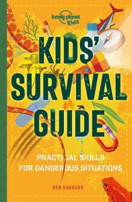 Kids Survival Guide 1 [AU/UK]