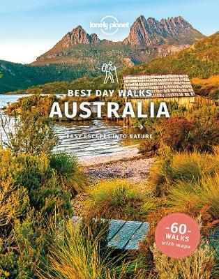 Lonely Planet Best Day Walks Australia