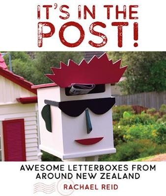 It's In The Post!: Awesome letterboxes  from around New Zealand