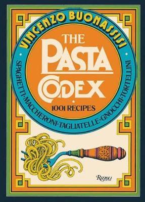 Pasta Codex The