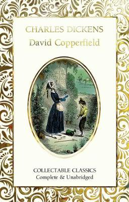 FT David Copperfield Collectable Classic