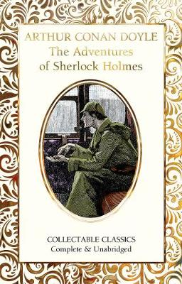 FT Adventures Of Sherlock Holmes Collectable Classic